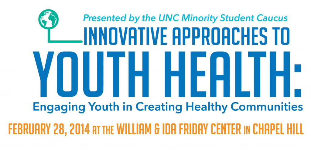 Logo for Annual Minority Health Conference