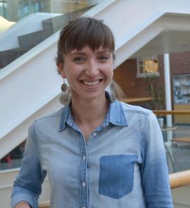 Julie Sundermann, Exhibitors Committee Co-Chair