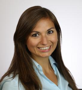 Kaitlyn Brodar, Posters Committee Co-Chair