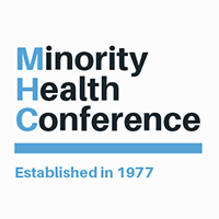 Minority Health Conference Logo